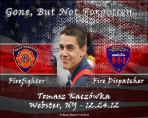 RIP FF TK